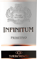 Vorschau: Infinitum Primitivo Puglia IGT 2018 - Torrevento