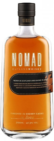 Nomad Outland Whisky GP - Gonzalez Byass
