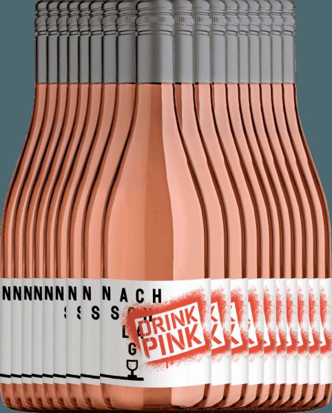 18er Vorteilspaket - Nachschlag DrinkPink 2020 - Winzerhof Stahl
