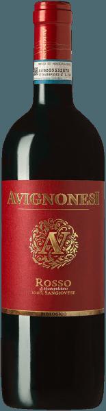 Rosso di Montepulciano DOC 2018 - Avignonesi