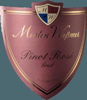 Preview: Pinot Rosé Sekt Brut 2017 - Martin Waßmer