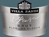 Vorschau: il Fresco Brut Blanc de Blancs Spumante - Villa Sandi