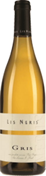 Gris Isonzo DOC Pinot Grigio 2017 - Lis Neris