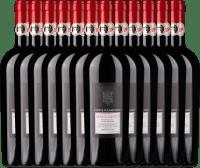 12er Vorteils-Weinpaket - Appassimento 2016 - Conte di Campiano