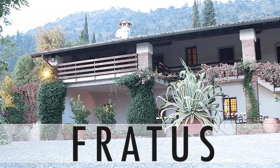 Fratus