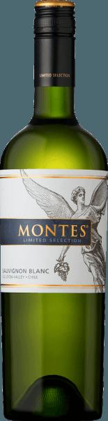 Limited Selection Sauvignon Blanc 2019 - Montes