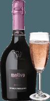 Preview: Motivo Rosé extra dry - Borgo Molino