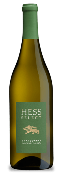 Hess Select Chardonnay Monterey County 2018 - Hess Collection Winery