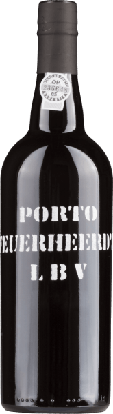 Late Bottled Vintage Port 2014 - Feuerheerd's