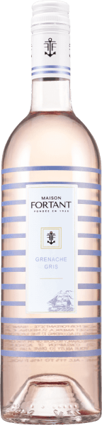 Marinière Grenache Gris Rosé 2019 - Maison Fortant von Fortant de France
