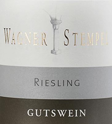 Riesling trocken 2018 - Wagner-Stempel von Wagner-Stempel
