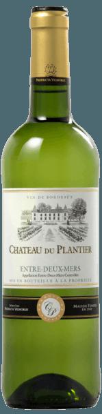 Chateau du Plantier Bordeaux Blanc 2019 - Producta Vignobles