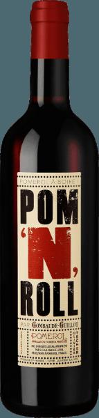 Pom N roll Pomerol 2016 - Gombaude Guillot