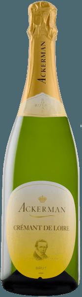 Cuvée Privée Brut AOP Crémant de Loire - Ackerman
