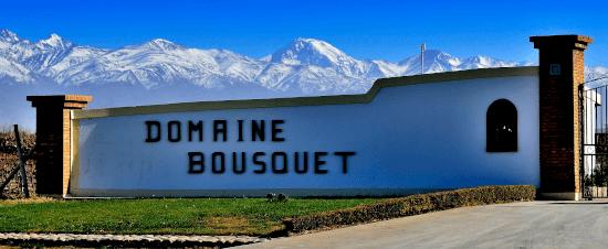 Die argentinische Domaine Bousquet in Mendoza