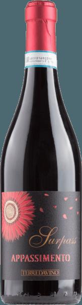 Surpass Appassimento Rosso Piemonte 2017 - Vite Colte von Vite Colte