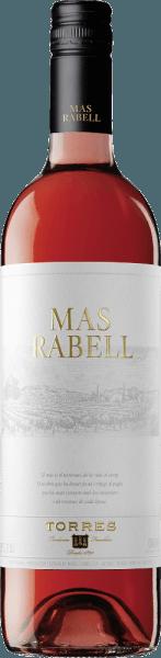Mas Rabell Rosado DO 2019 - Miguel Torres