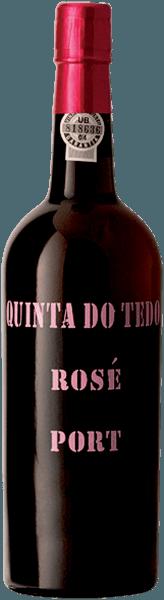 Porto Rosé de Rouge - Quinta do Tedo