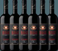 Vorschau: 6er Vorteils-Weinpaket - Brunello di Montalcino DOCG 2014 - Tenuta il Poggione