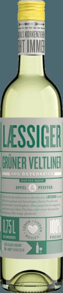 Grüner Veltliner 2019 - Laessiger