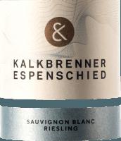 Vorschau: Sauvignon Blanc & Riesling - Kalkbrenner und Espenschied