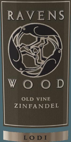 Lodi Old Vine Zinfandel 2017 - Ravenswood von Ravenswood