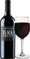 Preview: Black Print trocken 2018 - Markus Schneider