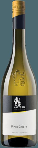 Pinot Grigio Alto Adige DOC 2019 - Kellerei Kaltern