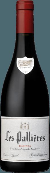 Les Pallières Racines Gigondas AOC 2016 - Vignobles Brunier von Vignobles Brunier