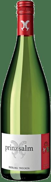 Riesling trocken QbA 2018 - Weingut Prinz Salm