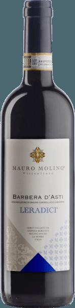 Leradici Barbera d'Asti DOCG 2018 - Mauro Molino