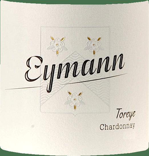 Chardonnay Alte Reben 2018 - Weingut Eymann von Weingut Eymann