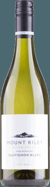 Sauvignon Blanc Limited Release 2020 - Mount Riley