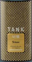 Vorschau: TANK No 11 Syrah Appassimento 2019 - Cantine Minini