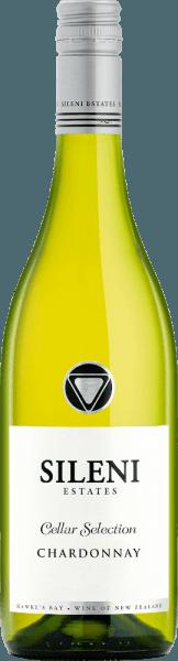 Cellar Selection Chardonnay 2019 - Sileni Estates von Sileni Estates