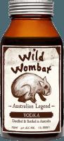 Australian Legend Vodka - Wild Wombat