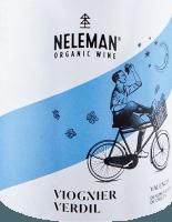Vorschau: Viognier Verdil DO 2018 - Neleman