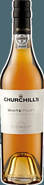 Der Dry White Port von Churchill's zeigt sich im Glas in einem hellen Bernstein und verführt mit seinem wunderbaren Bouquet, welches an gelbe Früchte, Muskatnuss und Eukalyptus erinnert. Dieser komplexe Portwein ist am Gaumemn weich und frisch bevor er in ein langes, pfeffriges Finish übergeht. Vinifikation für den Dry White Port von Churchill's Dieser Portwein wird aus den Rebsorten Malvasia Fina,Rabigato, Cadega und Viosinho hergestellt. Nach der Fermentation wurde dieser Portwein für 10 Jahre in Eichenfässern gelagert. Speiseempfehlung für den Dry White Port von Churchill's Genießen Sie diesen Portwein als Aperitif, zu Vorspeisen oder zu milden und kräftigen Käsesorten. Empfehlung Port-O-Tonic 1 Teil Churchill's Dry White Port 2 Teile Tonic Water Eiswürfel Geben Sie den Dry White Port in ein mit Eiswürfeln gefülltes Longdrink-Glas, Tonic Water hinzufügen und nach Belieben mit einer Limettenscheibe garnieren.