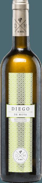 Diego Merseguera Chardonnay DO 2019 - Bodega de Moya