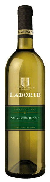 Sauvignon Blanc 2020 - Laborie Wine Estate