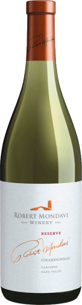Chardonnay Reserve Napa Valley 2015 - Robert Mondavi