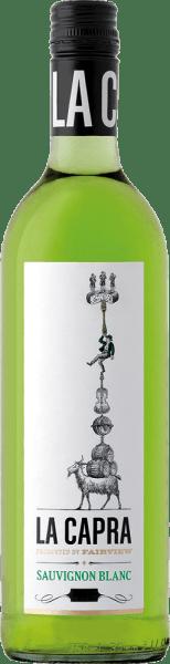 La Capra Sauvignon Blanc 2020 - Fairview Wines