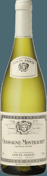 Chassagne Montrachet AOC 2017 - Louis Jadot von Louis Jadot
