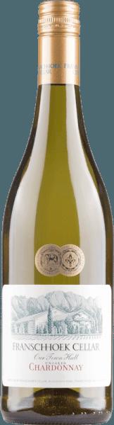 Our Town Hall Chardonnay 2018 - Franschhoek Cellar von Franschhoek Cellar
