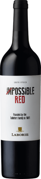 Impossible Red 2020 - Laborie Wine Estate