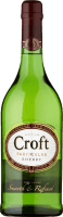 Vorschau: Croft Particular Pale Dry Sherry - Gonzalez Byass