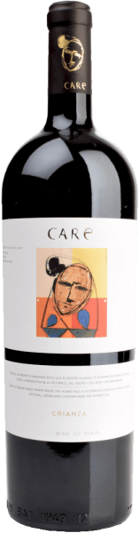 Crianza 1,5 l Magnum 2016 - Care Family Vineyards von Care Family Vineyards
