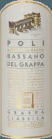 Preview: Bassano del Grappa Classica 0,5 l - Jacopo Poli