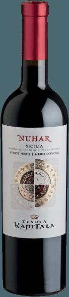 Nuhar Rosso Sicilia DOC 2017 - Tenuta Rapitalà