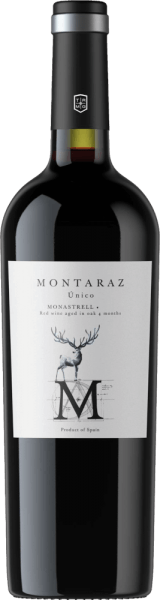 Montaraz Unico 2018 - Terramagna Grupo